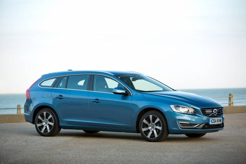 volvo v60 d6 twin engine review car review rac drive. Black Bedroom Furniture Sets. Home Design Ideas