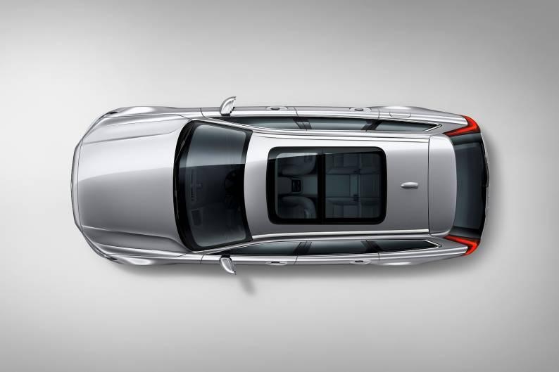 Volvo V90 review