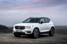 Volvo XC40 D4 review
