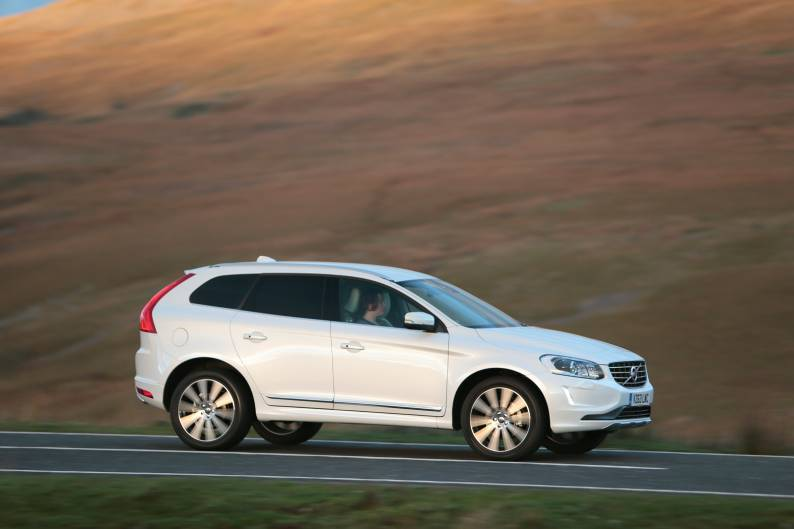 volvo xc60 d4 review car review rac drive. Black Bedroom Furniture Sets. Home Design Ideas