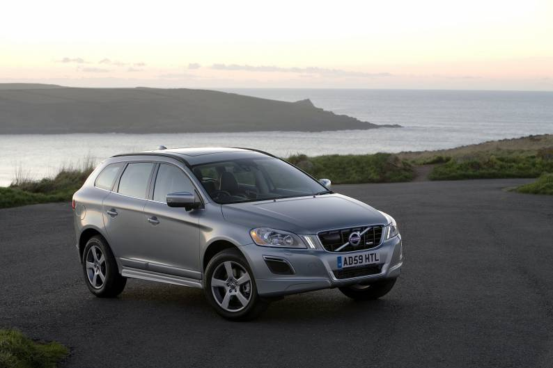 Volvo Xc60 2008 2013 Used Car Review Car Review Rac Drive