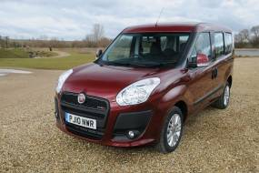 Fiat Doblo (2001 - 2010) used car review