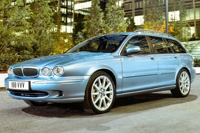 jaguar x-type (2001 - 2010) used car review | car review | rac drive