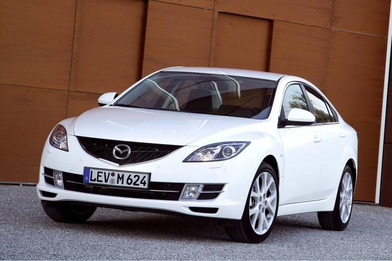 ... Mazda6 (2007   2010) Used Car Review ...