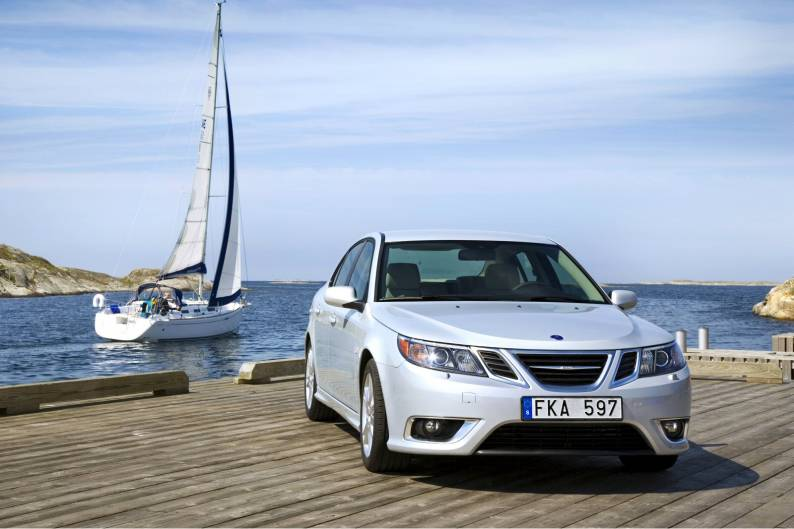 Saab 9-3 Sport Saloon (2002 - 2012) used car review