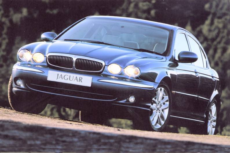 ... Jaguar X Type (2001   2010) Used Car Review ...
