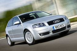 Audi A3 (2003 - 2009) used car review | Car review | RAC Drive