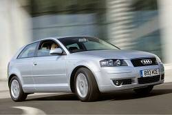 Audi A3 (2003 - 2009) used car review