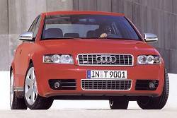 Audi S4 (1998 - 2009) used car review