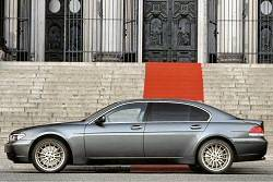 BMW 7 Series (2002 - 2009) used car review | Car review