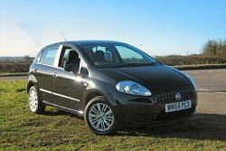Fiat Grande Punto (2006 - 2010) used car review