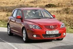 Mazda3 (2003 - 2009) used car review   Car review   RAC Drive