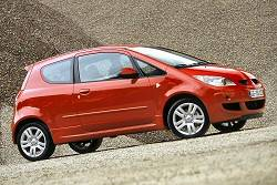 Mitsubishi Colt (2004 - 2013) used car review