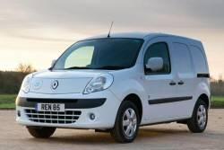 Renault Kangoo Van (2010 - 2013) used car review