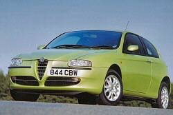 Alfa Romeo 147 (2005 - 2010) used car review
