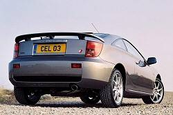 Toyota Celica (1999 - 2007) used car review