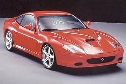 Ferrari 575M Maranello (2002 - 2005) used car review