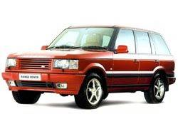 Land Rover Range Rover MKII (1994 - 2002) used car review