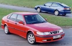 Saab 9-3 (1998 - 2002) used car review   Car review   RAC Drive
