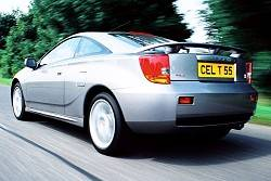 Toyota Celica (1990 - 1999) used car review