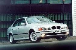 BMW 5 Series (1988 - 1996) used car review