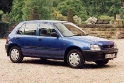 Daihatsu Charade (1987 - 2000) used car review