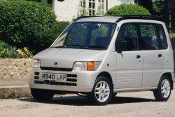 Daihatsu Move (1997 - 2000) used car review