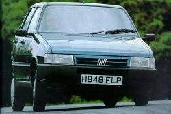 Fiat Uno (1983 - 1994) used car review