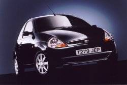Ford KA (1996 - 2009) used car review