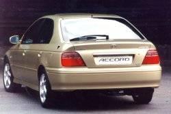 Honda Accord (1989 - 1998) used car review