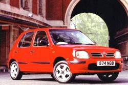 Nissan Micra (1983 - 2003) used car review