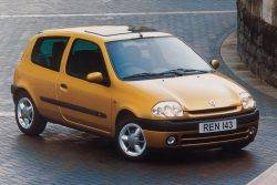 Renault Clio (1991 - 1998) used car review