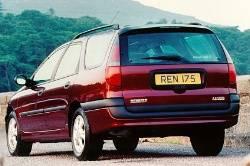 Renault Laguna (1994 - 2001) used car review