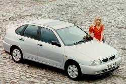 SEAT Cordoba (1994 - 2001) used car review