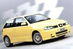 SEAT Ibiza Cupra (2004 - 2008) used car review