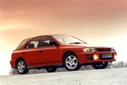 Subaru Impreza (1993 - 2000) used car review