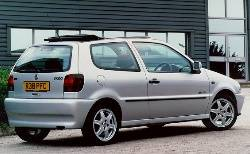 Volkswagen Polo (1990 - 1999) used car review
