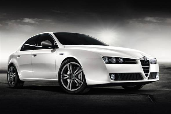 Alfa Romeo 159 (2010-2012) used car review