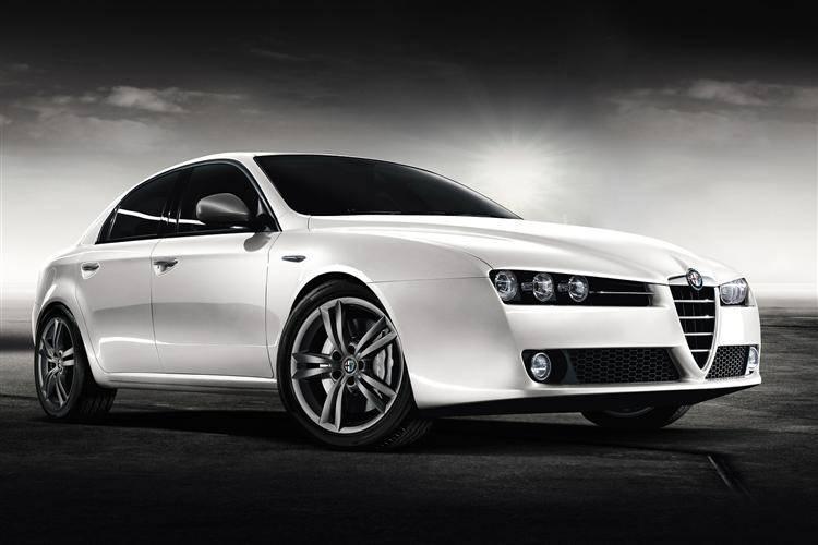 Alfa Romeo 159 (2010-2012) used car review | Car review | RAC Drive
