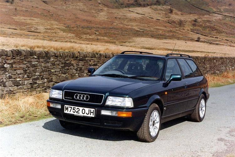Audi 80 (1991 - 1995) used car review