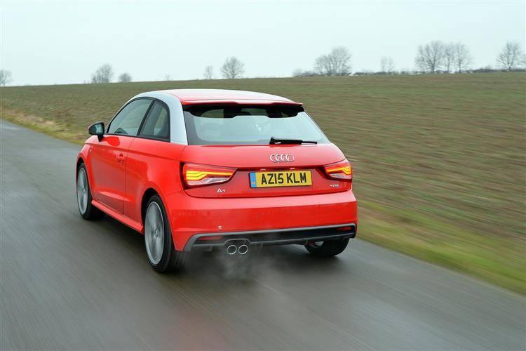 Audi A1 (2015 - 2018) used car review | Car review | RAC Drive
