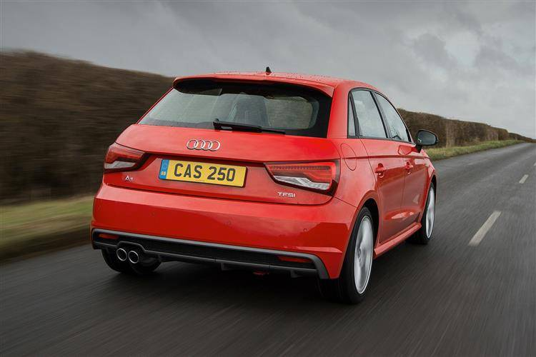 Audi A1 Sportback (2015 - 2018) used car review | Car review