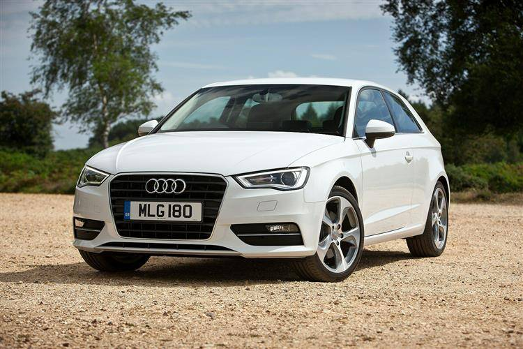 Audi A3 (2012 - 2015) used car review