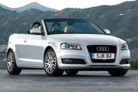 Audi A3 Cabriolet (2008 - 2013) used car review