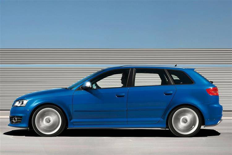 audi a3 sportback (2004 - 2012) used car review | car review | rac drive