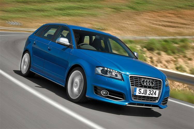 Audi A3 Sportback 2004 2012 Used Car Review Car
