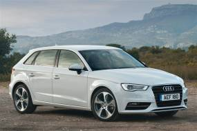 Audi A3 Sportback (2012 - 2015) used car review