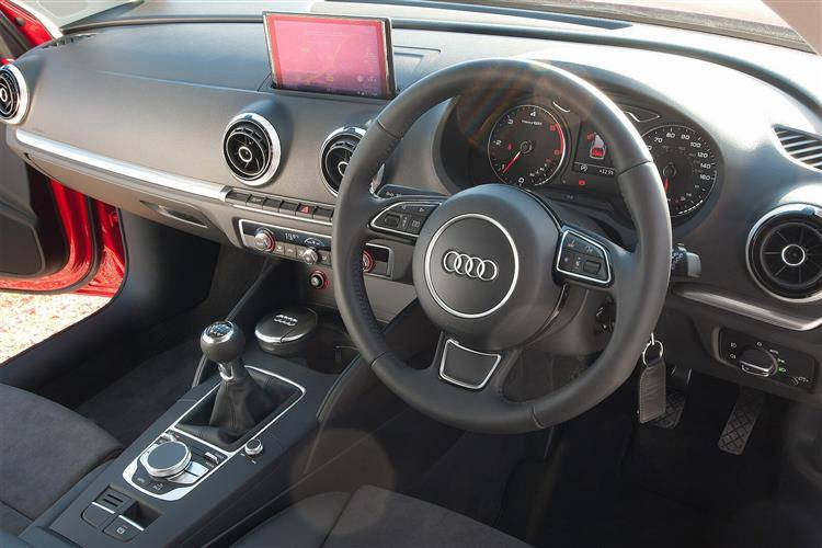 Audi A3 Sportback 2012 2015 Used Car Review Car Review Rac Drive