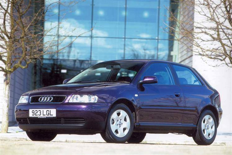 Audi A3 (1996 - 2003) used car review