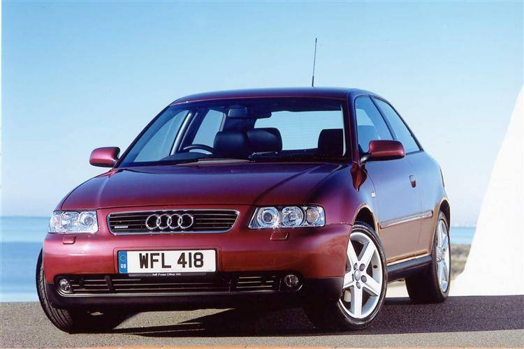 audi a3 1996 2003 used car review car review rac drive. Black Bedroom Furniture Sets. Home Design Ideas